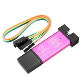 5pcs 5V 3.3V  Burning Programmer Automatic STC Download Cable USB To TTL USB To Serial Port