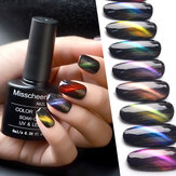 12 colori Cat Eyes Chiodo Gel