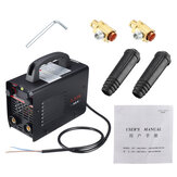 220V 225A 4200W IGBT Inverter LCD Electric ARC MMA Welding Machine Stick Welder