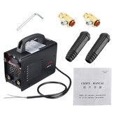 Inverter IGBT 220V 225A 4200W LCD Saldatrice MMA ad arco elettrico bastone Saldatore
