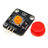 Microbit UNO R3 Sensor Button Cap Module Scratch Program Topacc KitteBot for Arduino - products that work with official Arduino boards