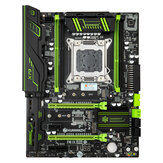 HUANANZHI X79 2.49 Motherboard V2.1 Desktop PC Computer Support Intel 2011Xeon DDR3 1866/1600/1333MHz With M.2 NGFF Interface