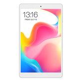 OriginalCajaTeclastP80PROMT8163 Cuatro Nucleos 2G RAM 16G 8 PUlgadas Android7.0 Tableta