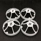4 PCS Fullspeed 40mm Propeller Protective Guard for 1102 1103 1104 Motor Cinebee Tinywhoop RC Drone FPV Racing