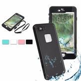 IPhone7Plus用 5.5インチ 防水 ショック防止 防塵 全身保護ケース ケースカバー