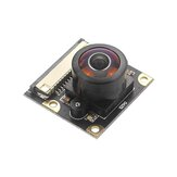 Catda IMX219 Compatible with NVIDIA Jetson Nano Camera 8-Megapixels Camera Module 3280 × 2464 Resolution 77/160/200 Degree Wide Angle of
