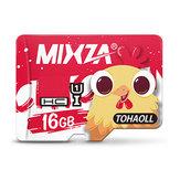 Mixza Ano do Rooster Edição Limitada U1 16GB TF Micro Memory Card