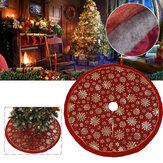 120 سنتيمتر مخيط سانتا عيد الميلاد ندفة الثلج التنورة شجرة تنورة للمنزل السنة الجديدة 2020 عيد الميلاد يتوهم الديكور