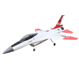 ESR F16 700 mm Spannweite EPO Kanalventilator EDF Jet RC Flugzeug Warbird KIT / PNP