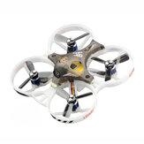 KINGKONG / LDARC TINY GT7 75mm FPV Yarış Drone Betaflight F3 10A Blheli_S 800TVL Kamera 5.8G 25mW VTX 2S