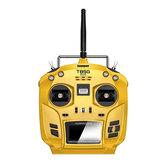 Jumper T8SG V2.0 Plus Hall Gimbal Multi-protocol Zaawansowany nadajnik 2,7