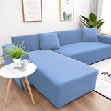 3/4 Seaters Elastic Sofa Cover Universal Chair Seat Protector Couch Case Stretch Slipcover Home Office Furniture Decoration