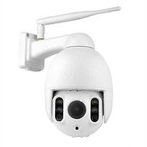 Wanscam K64A 16X H ybrid Zoom 1080P 2 Megapixel Webcam Wanscam IP Camera