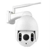Wanscam K64A 16X Yüksek Çözünürlüklü Zoom 1080P 2 Megapiksel Web Kamerası Wanscam IP Kamera
