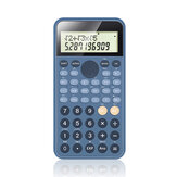 PN-2891 Scientific Calculator 240 Berechnungsmethoden Berechnungswerkzeug für Schule Office Supplies Exam Supplies Scientific Function Calculator