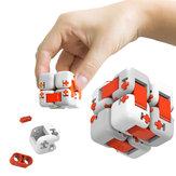 Xiaomi Mitu Kubus Spinner Finger Block  Intelligenz Finger Spielzeug Tragbare für Kid