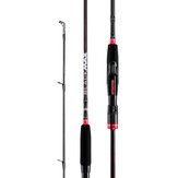 Original Abu Garcia New Black Max BMAX Angelrute mit Spinnköder 2,13 m ML MH MH Power Carbon Spinnrute