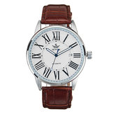 SEWOR Calendar Simple Style Automatic Mechanical Watch