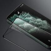 KUULAA HD Temizle 9 H Anti-patlama Anti-çizik Tam Kapsama Temperli Cam Ekran Koruyucu için iPhone X XS XS Max XR 6 P 6 S Max 7 8 7 Artı 8 Artı