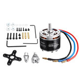 TomCat G90 5625-KV330 Brushless Motor For 90 Class Methanol Fixed Wing RC Airplane