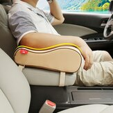 Uniwersalna oddychająca poduszka z pianki samochodowej Poduszka do fotela z podłokietnikiem Środkowa podpórka pod poduszkę Podpórka poduszki