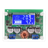 Winners® 7A DC 60V Adjustable Step Down Regulator NC Power Supply Module Current Voltage Meter Buck Module