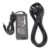 DC 19V 3.42A  Power Adapter Universal Power Supply Charger US/EU Plug