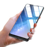 Bakeey Protecteur d'écran en verre trempé Anti-explosion Anti-rayures pour Xiaomi Mi Mix 2/Mi MIX 2S Non original