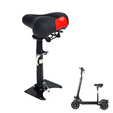 LAOTIE Scooter Saddle Seat Professional Breathable 43-60cm Adjustable High Shock Absorbing Folding Electric Scooter Chair Cushion for LAOTIE ES10 T10 L10