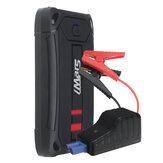iMars J04 1200A 16000mAh Portable Car Jump Starter Powerbank Emergency Battery Booster Waterproof with LED Flashlight USB Port