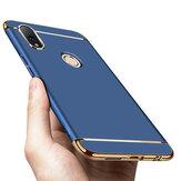 BakeeyUltra-thin3en1Plating Frame Splicing ordenadorpersonal Hard Protective Caso Para Huawei Honor10Lite/HuaweiP Smart 2019
