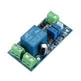 Battery Anti-overvoltage Control Module Undervoltage Automatic Charging Lithium Battery Protector Board DC 12V