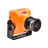 RunCam Swift 2 1/3 CCD 600TVL PAL Micro Caméra IR Blocked FOV 130/150/165 Degré 2.5mm/2.3mm/2.1mm w/ OSD MIC