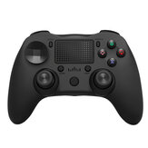 bluetooth 4.0 Wireless Game Controller Six-axis Somatosensory Dual Vibration Gamepad for PS4 Game Console Android Mobile Phone PC