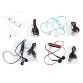 Kablosuz Bluetooth V4.0 Spor Stereo Kulaklıklı Kulaklık Telefon Kulaklığı