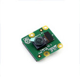 RPi Camera V2 IMX219 Module Compatible Jetson Nano 8,000,000Pixels for Raspberry Pi