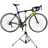 WEST BIKING Professional Adjustable Bike Repair Stand MTB Road Bicycle Maintenance Repair Tools Foldable Storage Display Stand