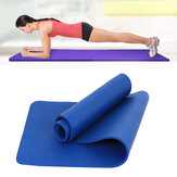 183x61x1cm Yoga Mat Non Slip Fitness Exercise Mat Workout Pilates Mat