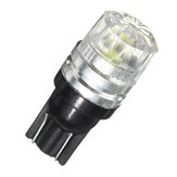 T10 W5W a cunha do marcador lateral da ESPIGA LED ilumina o bulbo 12V 1.5W 40LM 6000K da leitura de Canbus