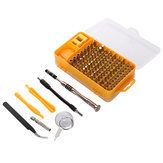 108 in 1 High Precision Screwdriver Set Disassemble Electronic Repair Tools Kit for Tablets Phone