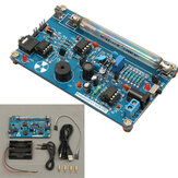Geekcreit Assembled DIY Geiger Counter Kit Module Miller Tube GM Tube Nuclear Radiation Detector Geekcreit for Arduino - products that work with official Arduino boards