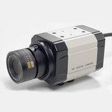 720P / 1080P Color Gran angular de alta definición Cámara Transmisión web USB Cámara Adecuado para videoconferencia Control remoto Enseñanza Monitoreo en tiempo real IP Cámara