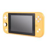 Tragbare Mini-Handheld-Spielespieler Pocket Retro-Spielekonsole Videospiele Player-Unterstützung RPG / ACT / AVG-Spiele