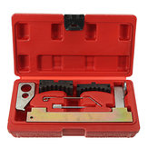 Motor Timing Tool Kit Motorpleje Reparationsværktøjer med Red Box