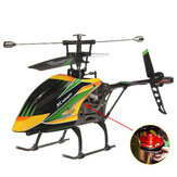 WLtoys V912 4CH Brushless RC Helicopter With Gyro BNF