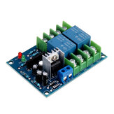 Amplifier Speaker Protection Circuit Board 2.0 Dual Channel /2.1 Three-channel High-power Speaker Protector