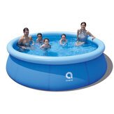 JILONG 1-9 People Swimming Pools Above Ground Inflatable Bathtub Swimming Pools for Kids and Adults
