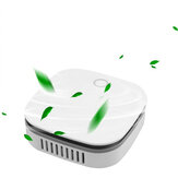 Mini purificateur d'air portable purificateur d'air générateur d'anion d'ozone rechargeable USB