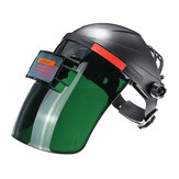 Auto Darkening Welding Helmet Mask Welders Schleiffunktion Solar Power