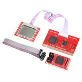 Tablet PCI Motherboard Analyzer Tester Diagnostic Post Test Card para PC Laptop Desktop PTI8 Ferramentas de Rede